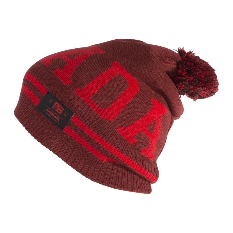 Armada Watcher Beanie - Port - Front View
