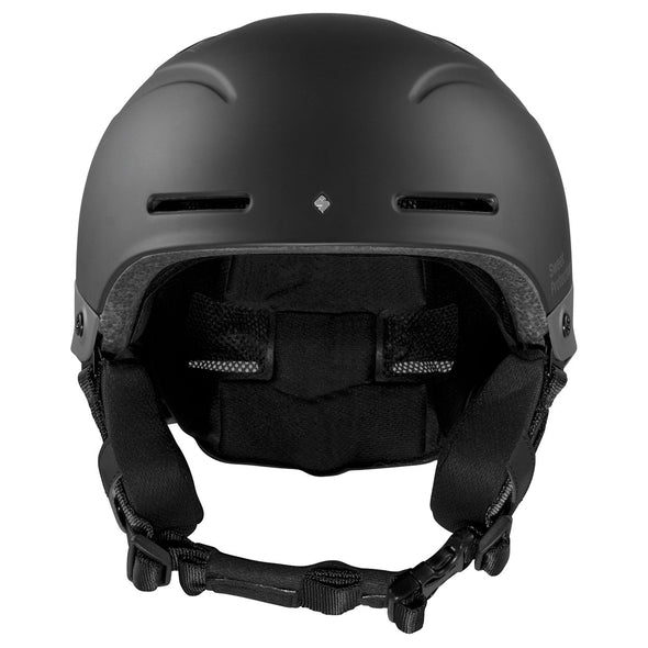${brand_name} Sweet Protection Helmet Blaster II MIPS in Dirt Black  {product_type}