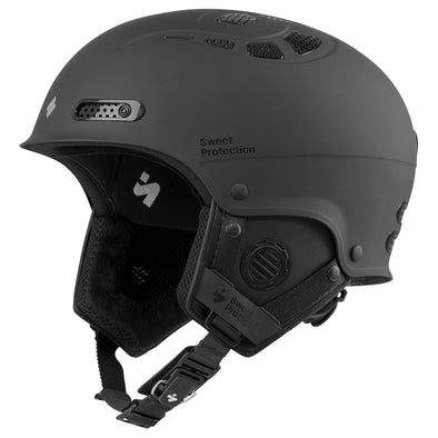 Igniter II Helmet 2019/20 Dirt Black - futureproof-life