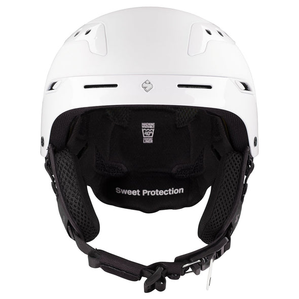 Switcher MIPS Helmet 2019/20 Gloss White - futureproof-life