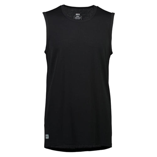 Temple Tech Tank - Black - XL - SS20