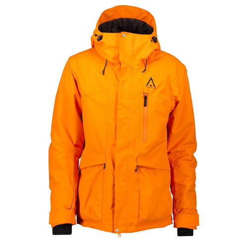 WearColour Ace Jacket - futureproof-life
