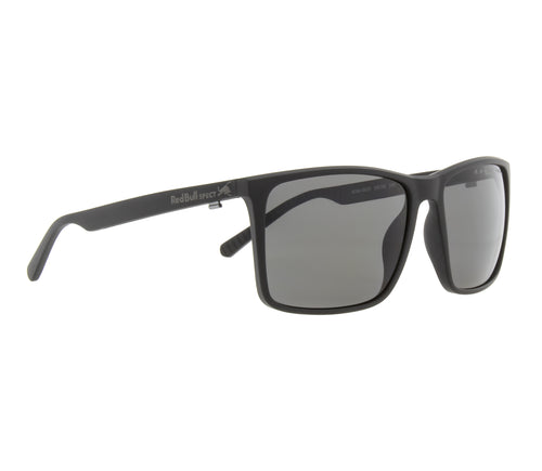 Red Bull SPECT Bow Sunglasses Black/Smoke Polarised - futureproof-life