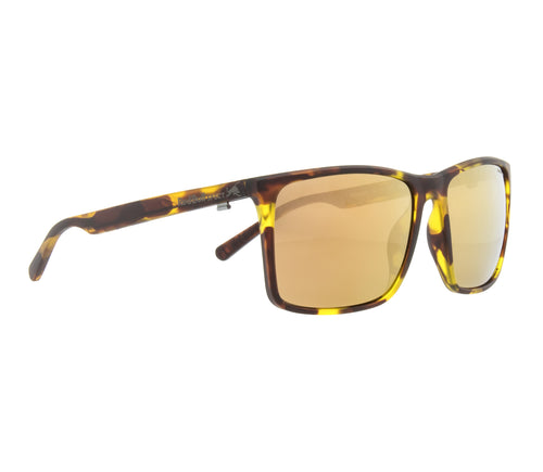 Red Bull SPECT Bow Sunglasses Havanna/Brown with Bronze Mirror Polarised - futureproof-life