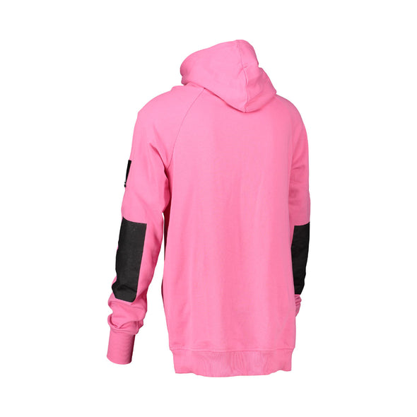${brand_name} WearColour Unisex Bowl Hood in Post-it Pink  {product_type}