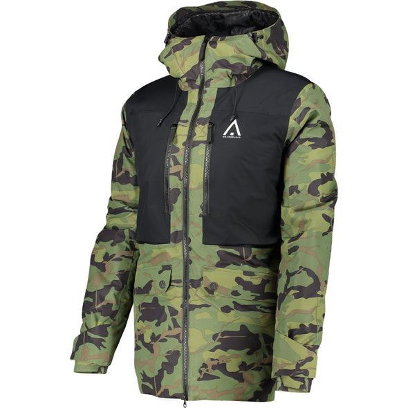 WearColour Mens CHUTE Jacket