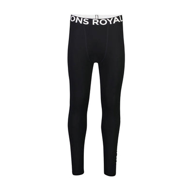 ${brand_name} Double Barrel Legging in Black  {product_type}