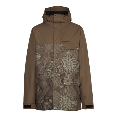 Emmett Insulated Jacket - futureproof-life