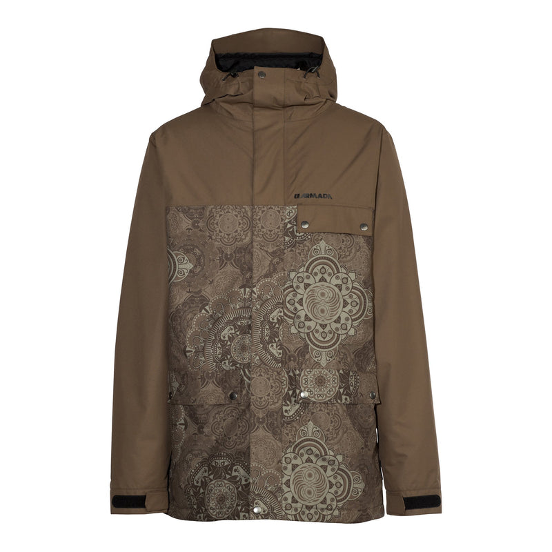 ${brand_name} Emmett Insulated Jacket  {product_type}