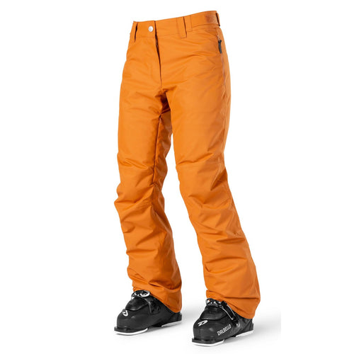 ${brand_name} WearColour Womens FINE Pant in Adobe  {product_type}