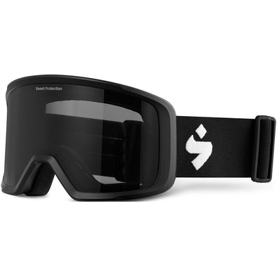 Sweet Protection Firewall Snow Goggle Matte Black with Obsidian Lens
