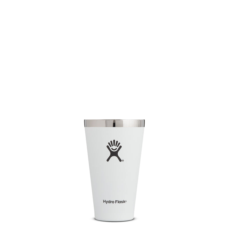 ${brand_name} 16 oz True Pint White {product_type}
