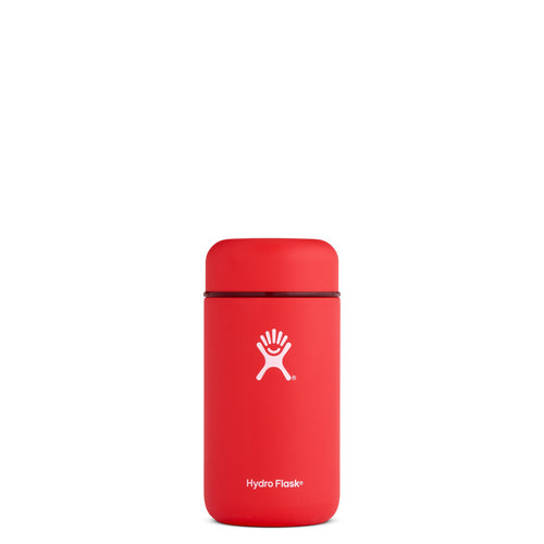 ${brand_name} 18 oz Food Flask Lava {product_type}