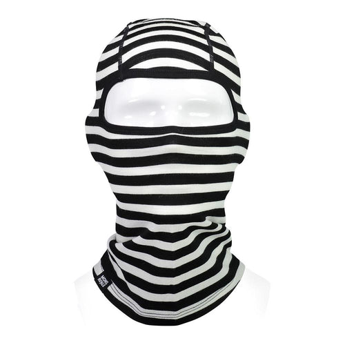 Mons Royale B3 Balaclava Thick Stripe // Futureproof.life