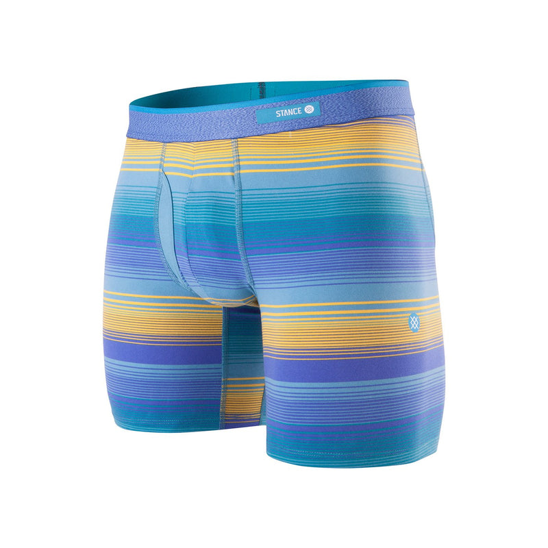 Nevermind Boxer Brief - Blue // Futureproof.life