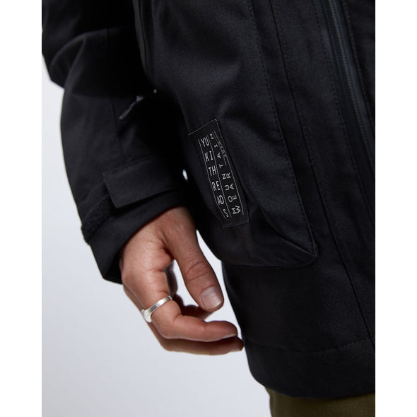 Northbound Jacket - Black