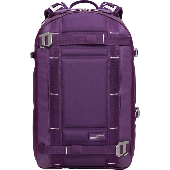 The Backpack Pro - Purple