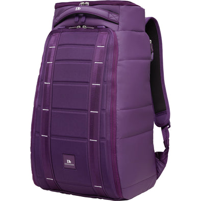 Douchebags The Hugger 30L Backpack - Purple, Marcelo Viera