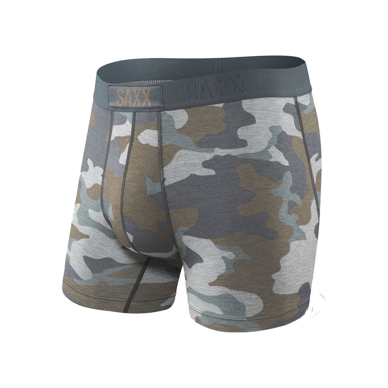 Vibe Boxer Modern Fit - Grey Supersize Camo // Futureproof.life