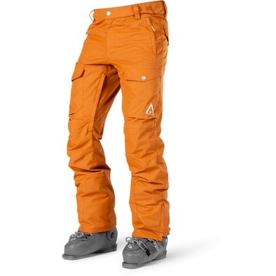 WearColour Mens SHADOW Pant in Adobe