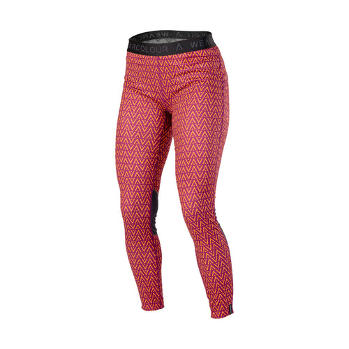 ${brand_name} WearColour Womens SHELTER Pant in Tibetan Herringbone  {product_type}