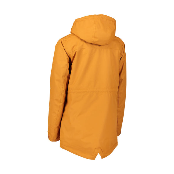 ${brand_name} WearColour Womens STATE Parka in Adobe  {product_type}