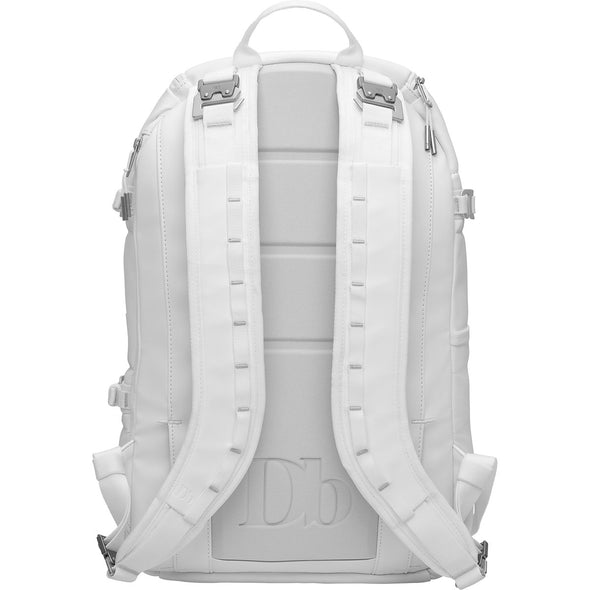 The Backpack Pro - White
