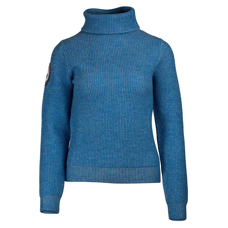 Womens Skivvy Roll Neck - futureproof-life