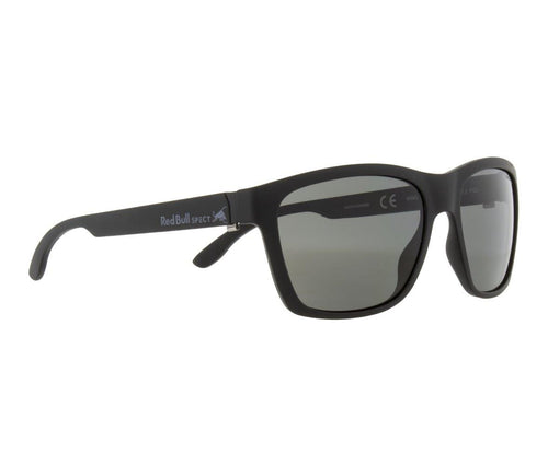 Red Bull SPECT WING 2 Sunglasses Matt Black/Smoke Polarised - futureproof-life