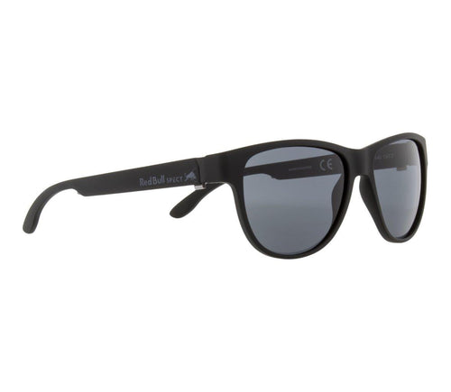 Red Bull SPECT WING 3 Sunglasses Matt Black/Smoke Polarised - futureproof-life