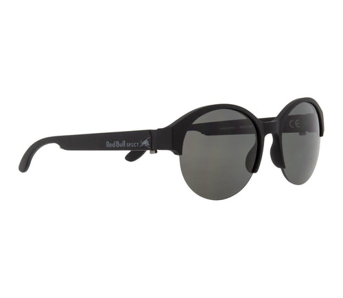 Red Bull SPECT WING 5 Sunglasses Black/Smoke Polarised - futureproof-life