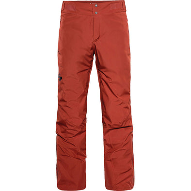 Crusader Gore-Tex Infinium Pant - Rust // Sample