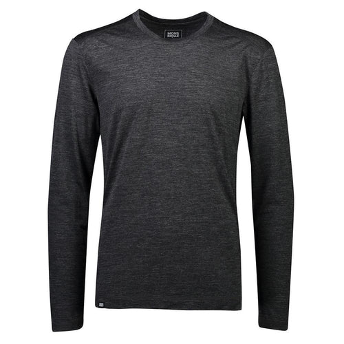 Mons Royale Mens No Ordinary LS Smoke - futureproof-life
