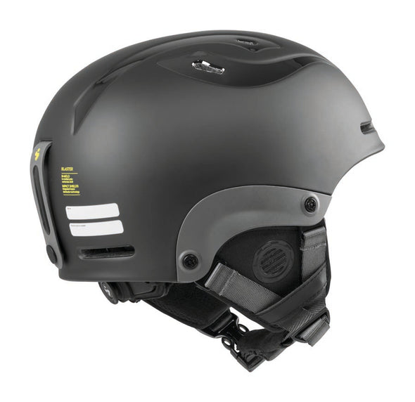 Blaster II MIPS Helmet Junior 2019/20 Dirt Black - futureproof-life