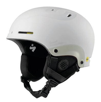 Sweet Protection Helmet Blaster II MIPS in Matte White - futureproof-life