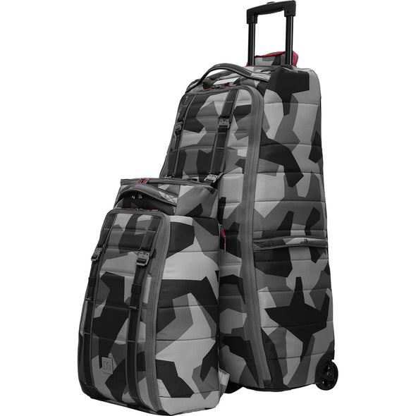 The Hugger 30L JO Camo - Ltd Edition