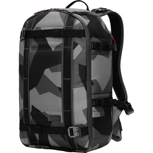The Backpack Pro JO Camo - Ltd Edition
