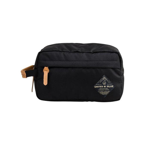 United By Blue Crest Travel Case - futureproof-life