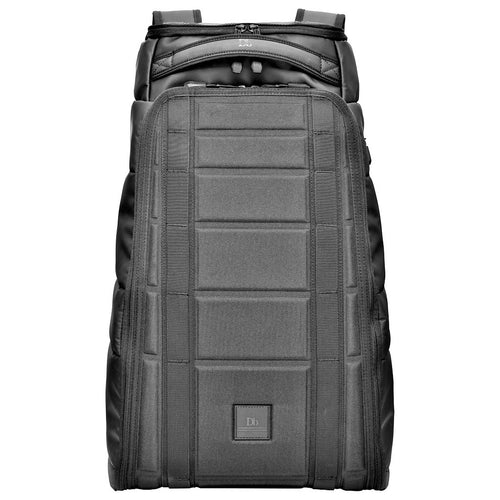 Hugger 30L-Black Out-FW1920 - futureproof-life
