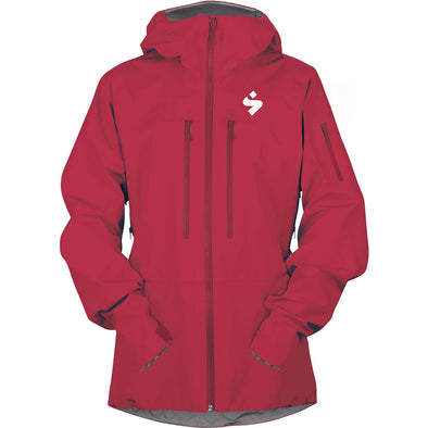 Supernaut Gore-Tex Pro Jacket Womens - Dogma // Sample
