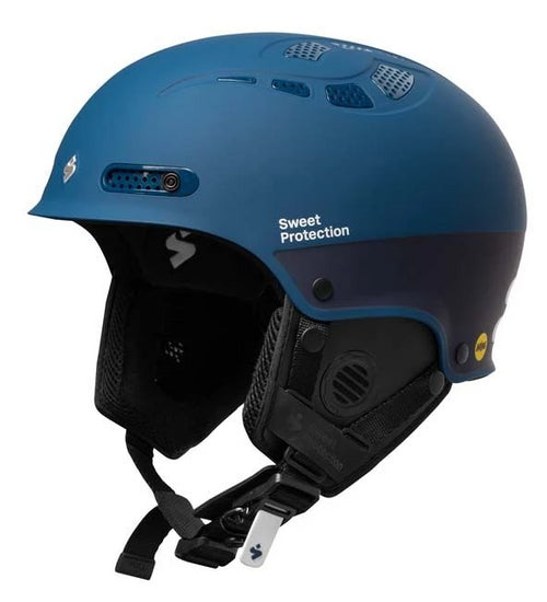 Sweet Protection Helmet Igniter II MIPS Navy - futureproof-life