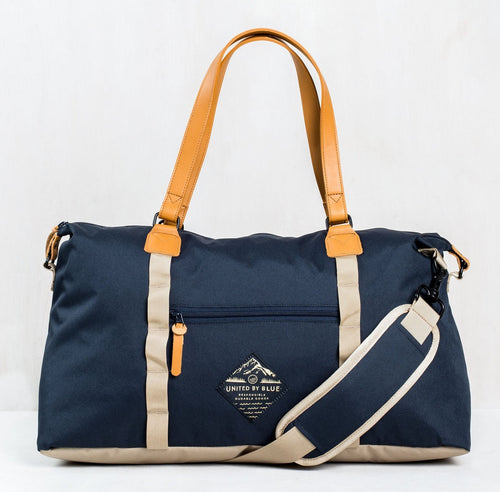 United By Blue Trail Weekender Bag - futureproof-life