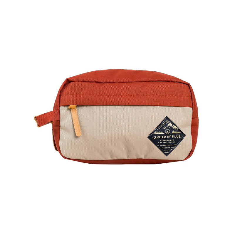 Crest Travel Case - futureproof-life