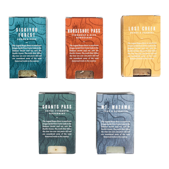 United By Blue Rogue Soap Grants Pass - futureproof-life