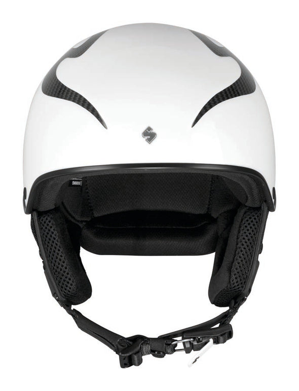 ${brand_name} Sweet Protection Rooster II MIPS Helmet in Gloss White  {product_type}