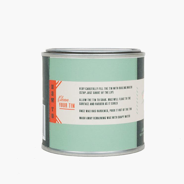 United By Blue 5oz Scout Citronella Candle - futureproof-life
