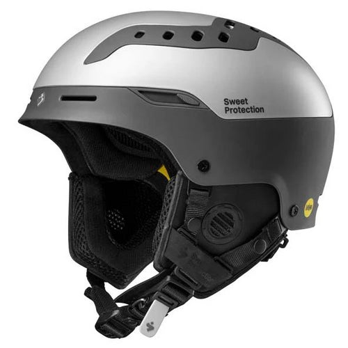 Switcher MIPS Helmet 2019/20 Slate Gray Metallic - futureproof-life