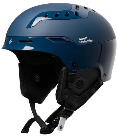 ${brand_name} Sweet Protection Switcher Helmet 2019/20 Navy Navy / L / XL {product_type}