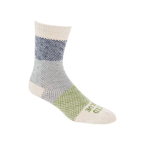 Tacony Hemp Sock - Light Blue // Futureproof.life