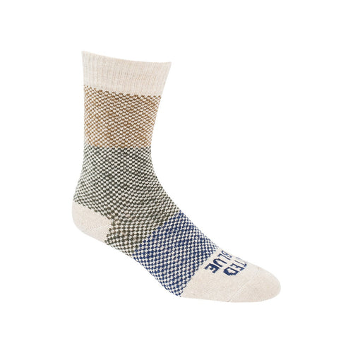 Tacony Hemp Sock - Olive // Futureproof.life